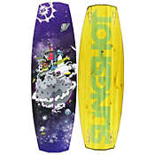 Slingshot Shredtown Wakeboard 143 - Men's