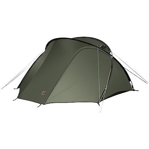 photo: Fjallraven Akka View 2 three-season tent