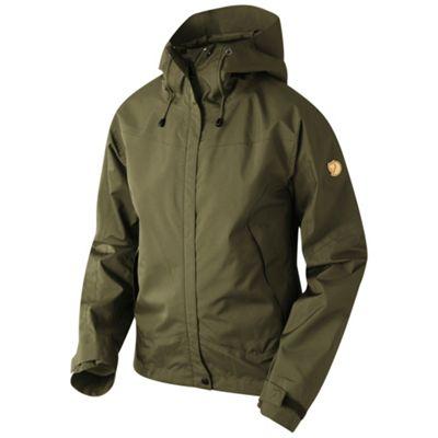 Fjallraven Women's Eco-Trail Jacket