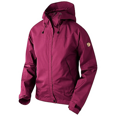 Fjallraven Eco-Trail Jacket