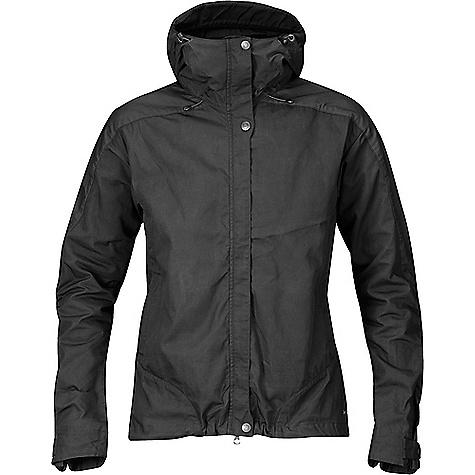 Fjallraven Women's Skogso Jacket 1588868