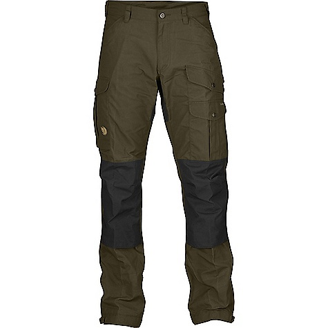 Click here for Fjallraven Men's Vidda Pro Trousers prices