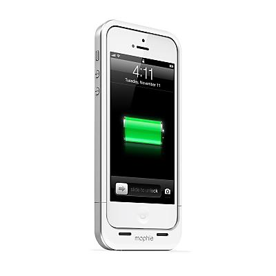 mophie Juice Pack Air for iPhone 5