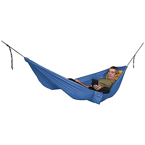 photo: Exped Travel Hammock hammock