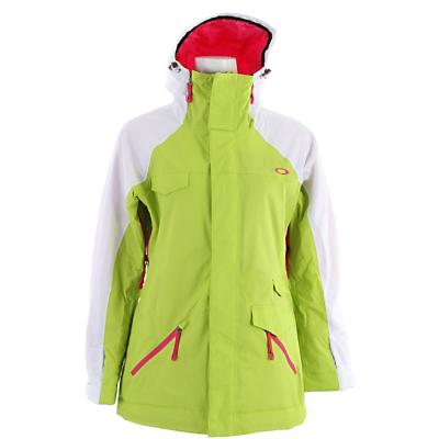 Oakley Grete Insulated Snowboard Jacket - Women's