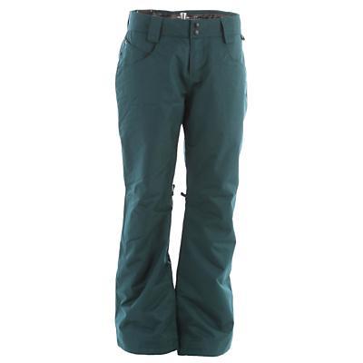 Oakley Fit Insulated Snowboard Pants - Women's