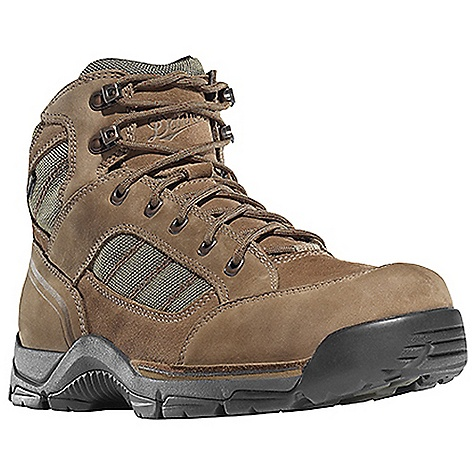 photo: Danner Men's Rebel Rock GTX hiking boot