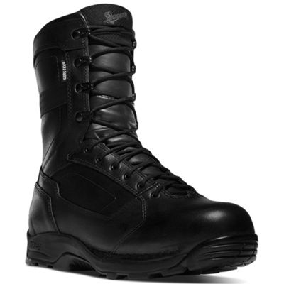 Danner Men's Striker Torrent Side-Zip 8IN Boot
