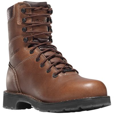 Danner Men's Workman 8IN Boot
