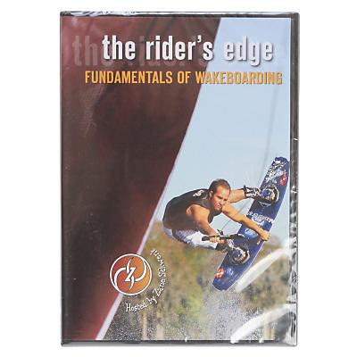 CWB Fundamentals Of Wakeboarding Wakeboard DVD