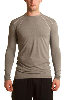Tasc Men's Hybrid Fitted LS T
