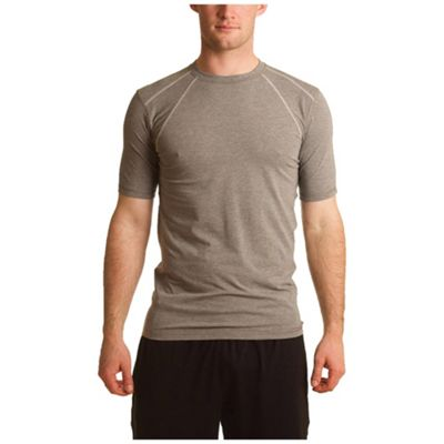 Tasc Men's Hybrid Fitted SS T