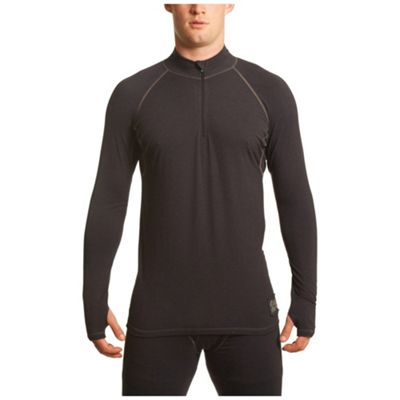 Tasc Men's Level B Base Layer 1/4-Zip Top