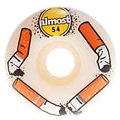 Almost Butts Standard Skateboard Wheels 54mm