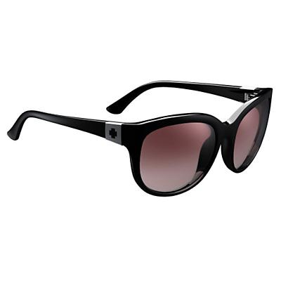 Spy Omg! Sunglasses Spy+Alana Blanchard/Grey Lens - Women's