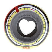 Enjoi Flat Tire Hollowcore Skateboard Wheels 50mm