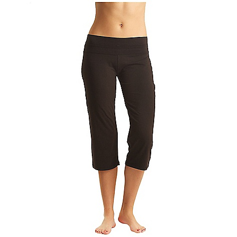 Tasc Performance Loose Fit Training Capri