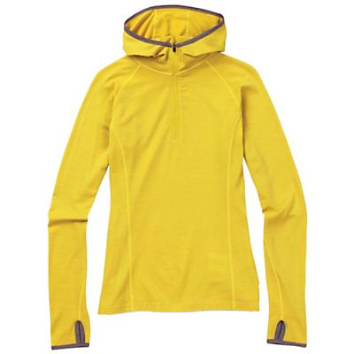 Ibex Women's Hooded Indie Top