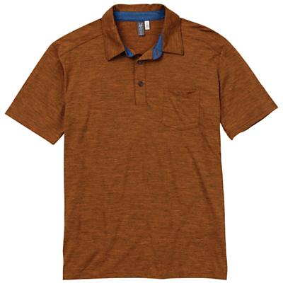 Ibex Men's OD Polo