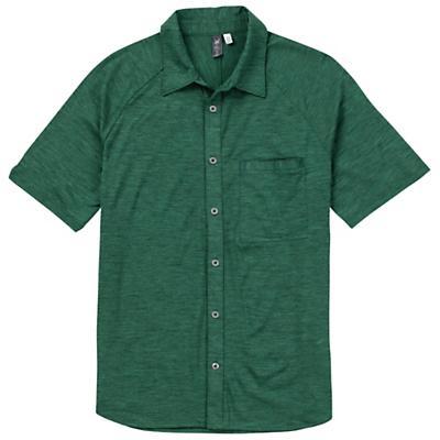 Ibex Men's OD Solo Shirt