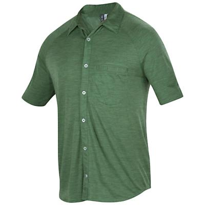 Ibex Men's OD Solo Shirt