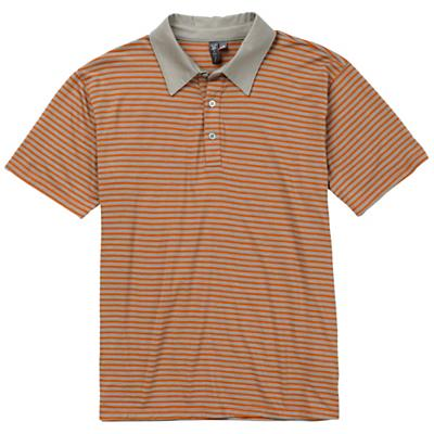 Ibex Men's Strata Polo
