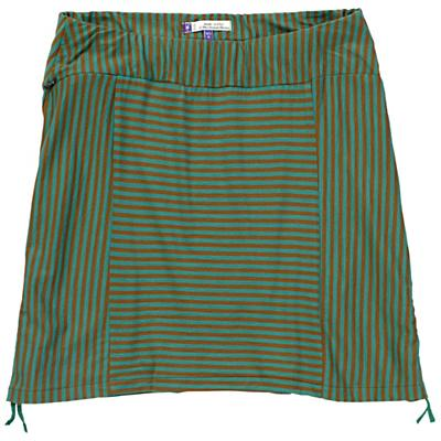 Ibex Women's Stripe Skirt