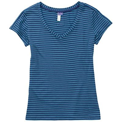Ibex Women's Stripe Tee