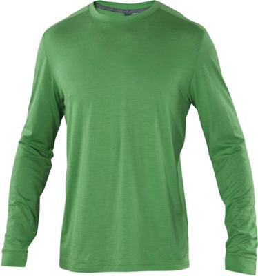 Ibex Men's U-Sixty Long Sleeve Tee