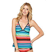 Roxy Women's On the Horizon Tankini