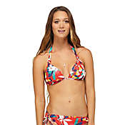 Roxy Women's Tropic Paradise Fixed Boost Halter Top