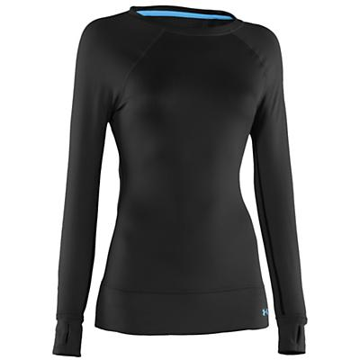 Under Armour Women's UA Base 2.0 Long Sleeve Crew