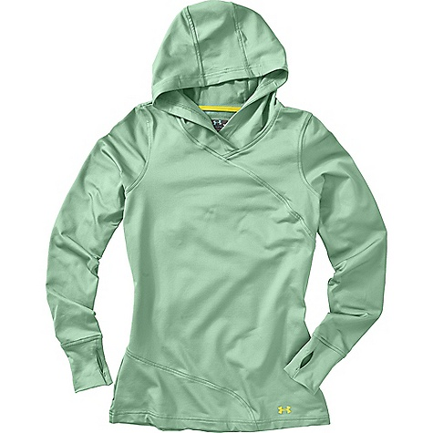 photo: Under Armour Women's Evo ColdGear Hoody