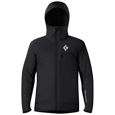 Black Diamond Men's Access Hybrid Hoody