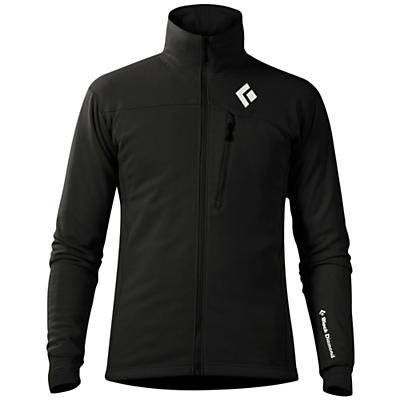 Black Diamond Men's CoEfficient Jacket