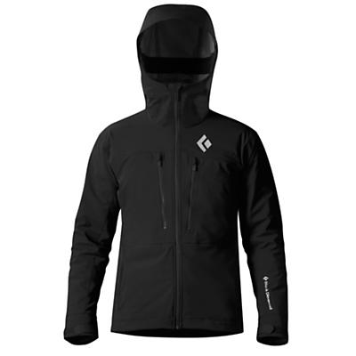 Black Diamond Men's Dawn Patrol Hybrid Shell
