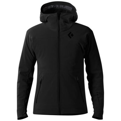 Black Diamond Men's Post-Op Hoody