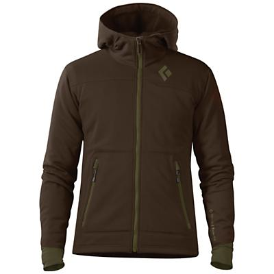 Black Diamond Men's Solution Hoody