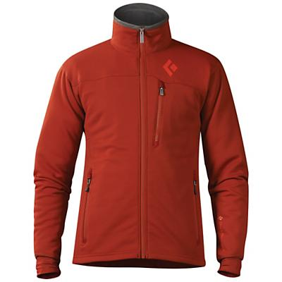 Black Diamond Men's Solution Jacket