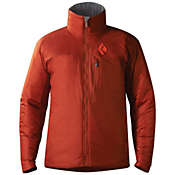 Black Diamond Men's Stance Belay Jacket