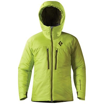 Black Diamond Men's Stance Belay Parka
