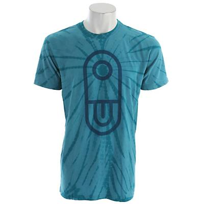 Airblaster Tie Dye Airpill T-Shirt - Men's