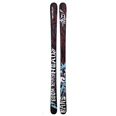 Head Bullet 84 SW BK Skis - Men's