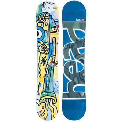 Head Rocka Snowboard 128 - Kid's