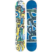 Head Rocka Snowboard 148 - Boy's