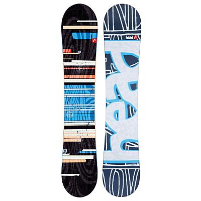 Head The Good Flocka Snowboard 152 - Men's