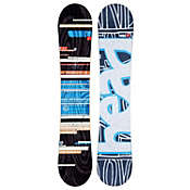Head The Good Flocka Wide Snowboard 155 - Men's
