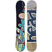 Head Rush Rocka Snowboard 156 - Men's