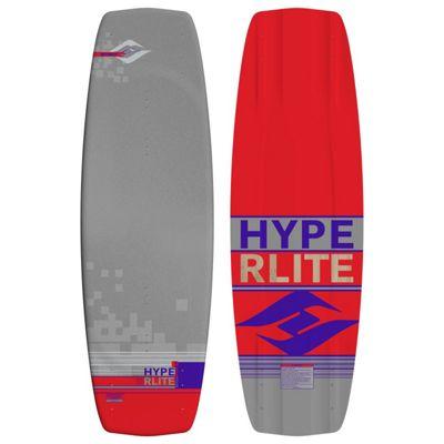 Hyperlite Webb Wakeboard 136 - Men's