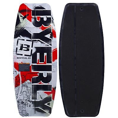 Byerly Revival Wakeskate 39In